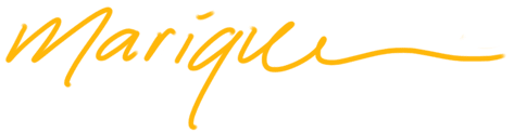 Marique krabbel geel
